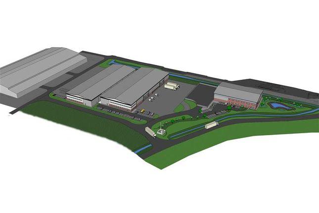 Industrial to let in Moorend Farm Avenue, Hallen, Bristol