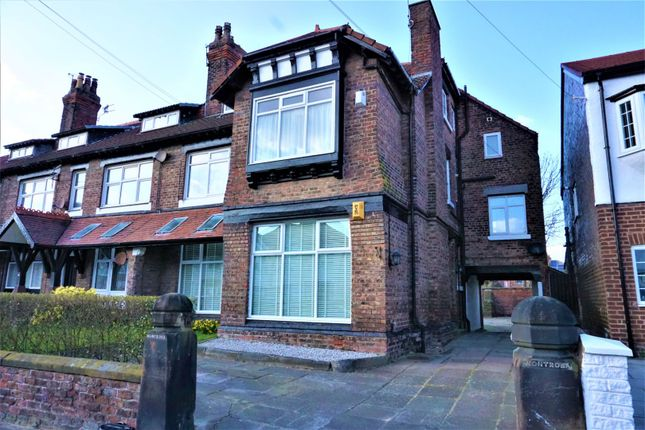 Thumbnail Flat for sale in Harbord Road, Liverpool