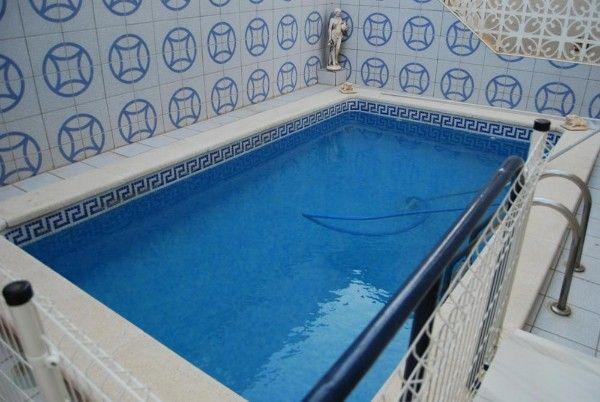 Pool1 of Spain, Alicante, San Miguel De Salinas