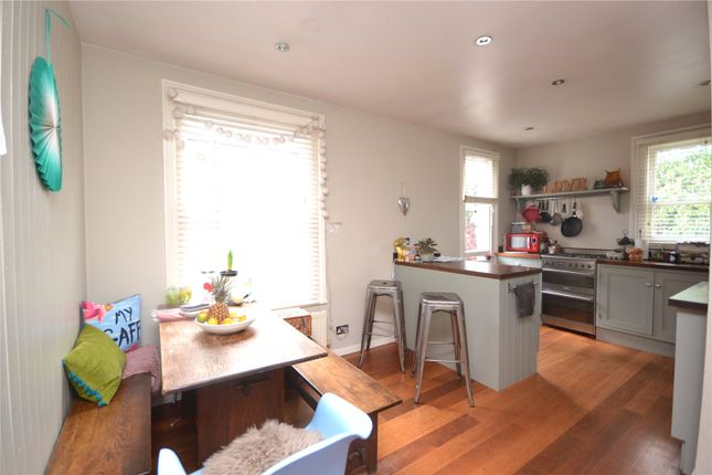 Thumbnail Maisonette for sale in Albert Road, London
