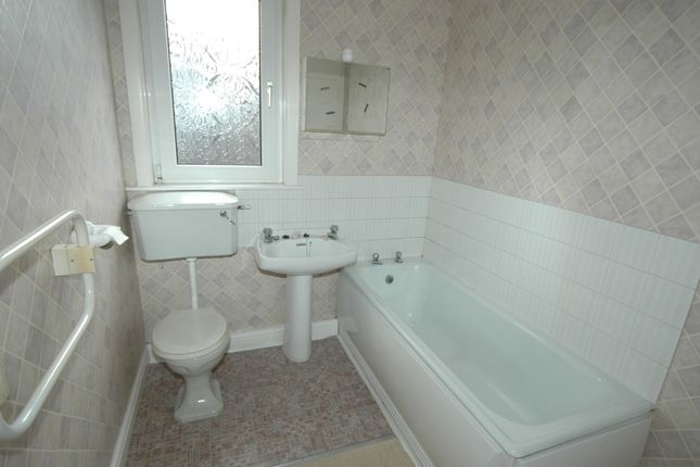 Bathroom of Delhi Street, Walney, Barrow-In-Furness LA14