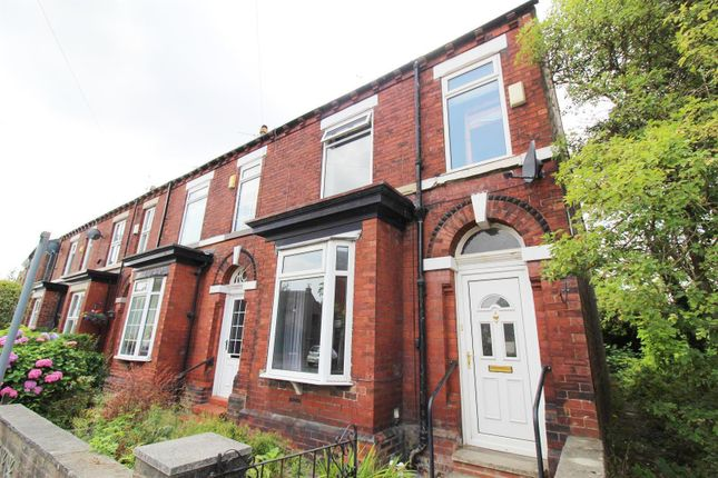 3 bed property to rent in Guywood Lane, Romiley, Stockport SK6