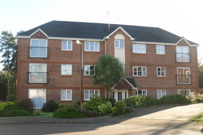 Thumbnail Property to rent in Dakin Close, Maidenbower, Crawley