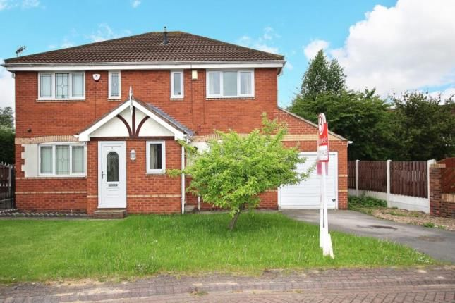 3 bed semi-detached house for sale in Larkhill Close, Parkgate, Rotherham, South Yorkshire