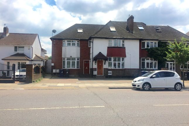 3 bed flat to rent in Norwood Road, Norwood Green, Southall