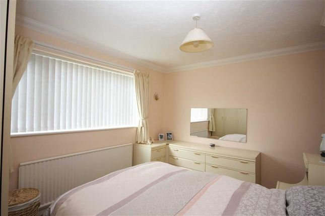 Bedroom Two of Wyresdale Drive, Leyland PR25