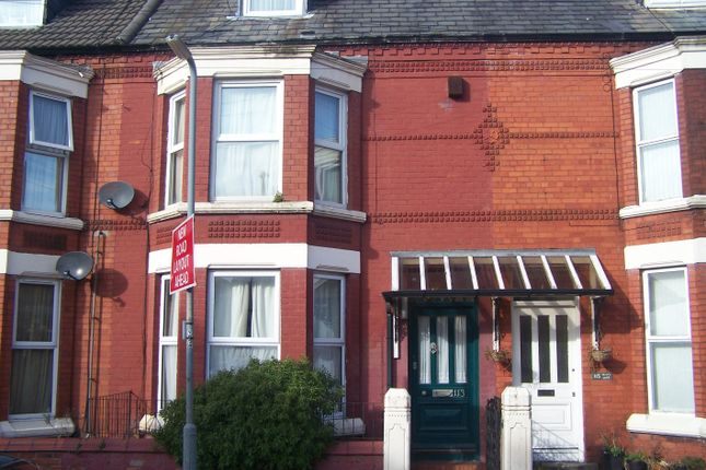 Thumbnail Property to rent in Penny Lane, Mossley Hill, Liverpool
