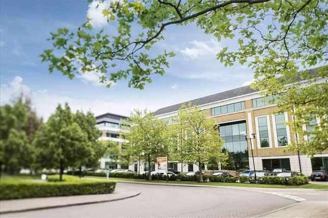 Thumbnail Office to let in Arlington Square, Downshire Way, Bracknell
