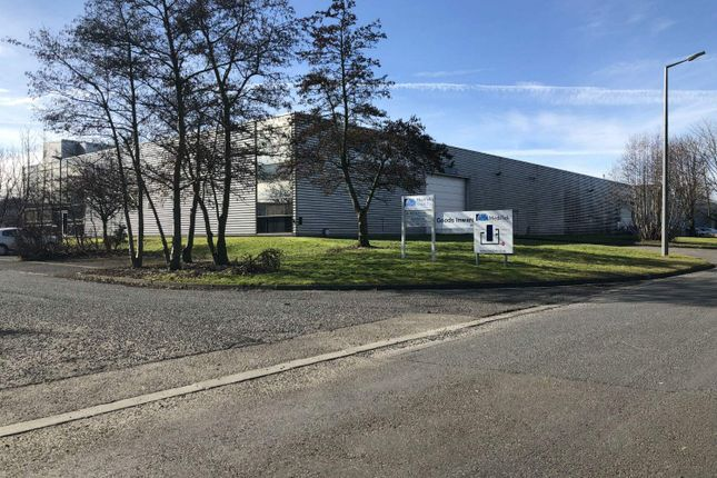 Thumbnail Industrial for sale in Northfield Way, Aycliffe Industrial Park, Newton Aycliffe
