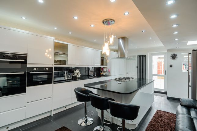 Thumbnail Terraced house for sale in Major Road, London