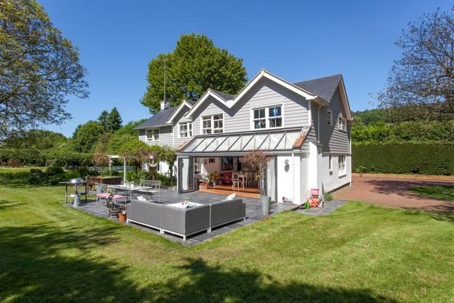 Thumbnail Detached house for sale in Lambridge Wood Road, Henley-On-Thames