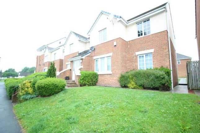 Thumbnail Flat to rent in St. Andrews Square Lowland Road, Brandon, Durham