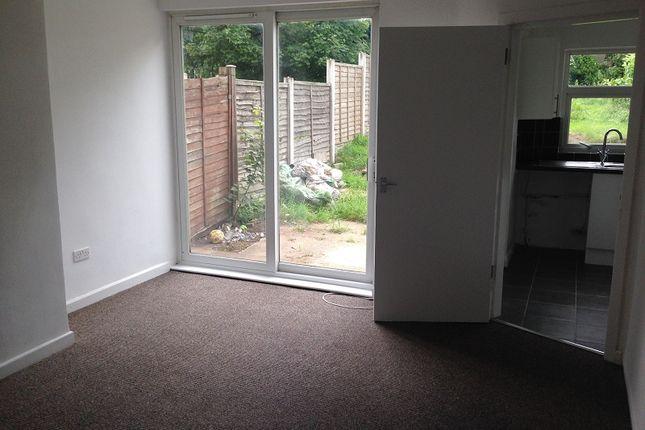 Thumbnail End terrace house to rent in Short Heath Road, Birmingham, West Midlands.