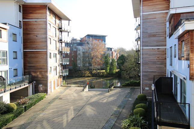 Front View of Clifford Way, Maidstone ME16