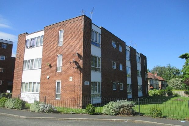 Studio to rent in Park Road South, Prenton