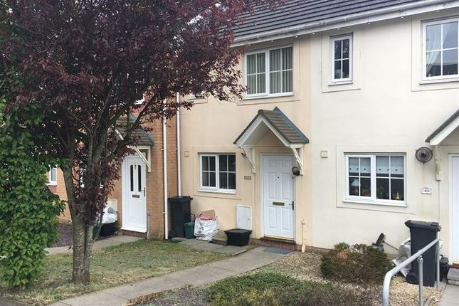 Thumbnail Property to rent in Nant Y Wiwer, Margam Village, Port Talbot