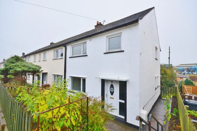 Thumbnail Terraced house to rent in Hinnings Road, Distington, Workington