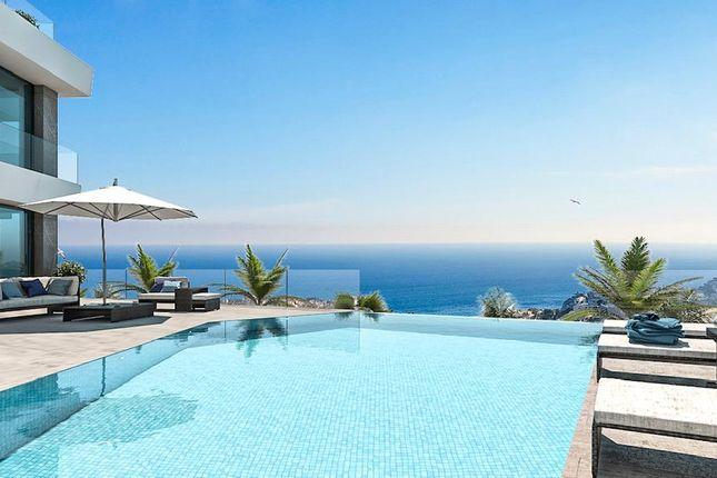 Thumbnail Villa for sale in Partida Les Cucarres, 13, 03710 Calp, Alicante, Spain