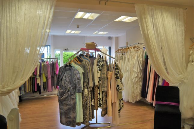 Thumbnail Property for sale in Bridal Wear NE9, Tyne And Wear