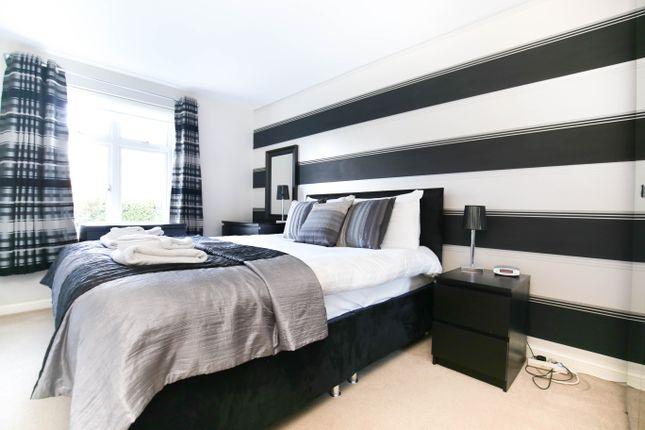 Thumbnail Flat to rent in Malvern Road, Tynemouth
