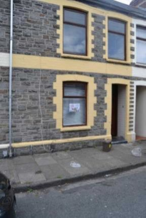 Thumbnail Shared accommodation to rent in Coburn Street, Cathays, Cardiff