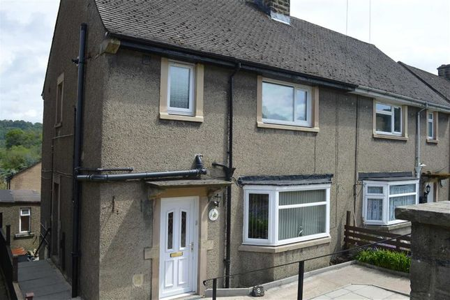 Thumbnail Semi-detached house to rent in Hawthorne Drive, Cromford, Matlock