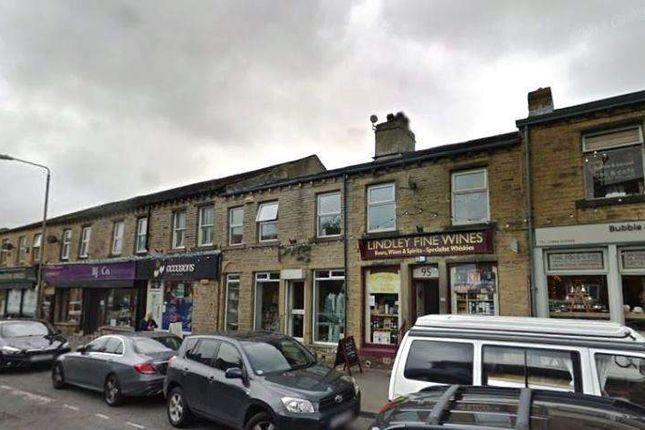 Retail premises for sale in Lidget Street, Lindley, Huddersfield