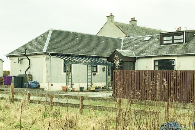 Thumbnail Bungalow for sale in 5 Mill Farm, Ardrossan