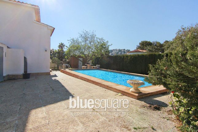3 bed property for sale in Moraira, Valencia, 03724, Spain