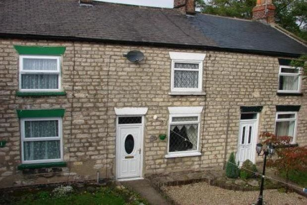 Thumbnail Terraced house to rent in Norton, Malton