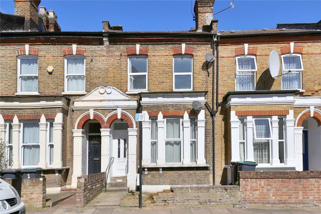 Thumbnail Terraced house for sale in Cranbrook Park Road, London
