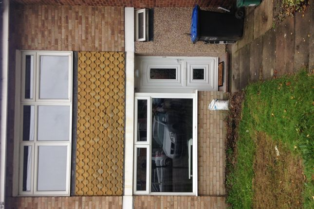 Thumbnail Property to rent in Linden Court, Englefield Green, Surrey