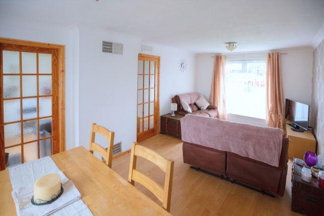 Living Room of Strawfrank Road, Carstairs Junction, Lanark ML11