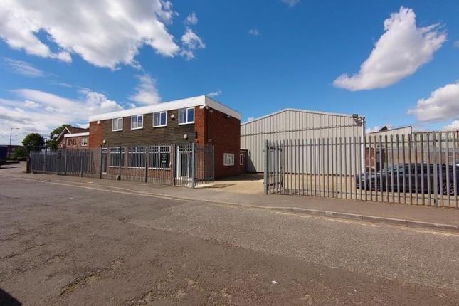 Thumbnail Industrial to let in Unit, 130, Millbank Street, Southampton