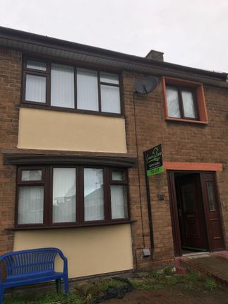 Thumbnail Terraced house to rent in Etal Road, Blyth