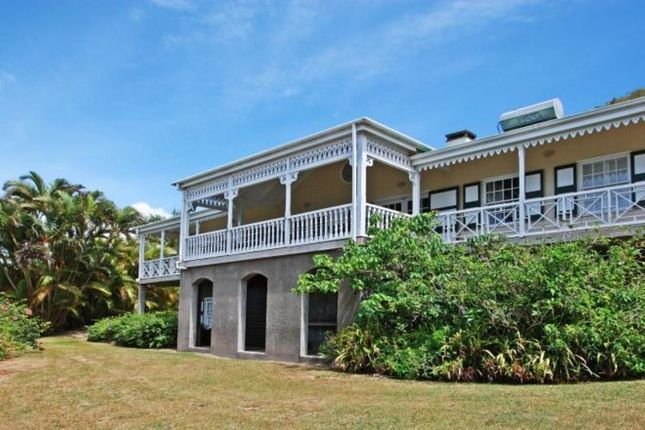 Property for sale in Nevis, West Indies, St. Kitts And Nevis