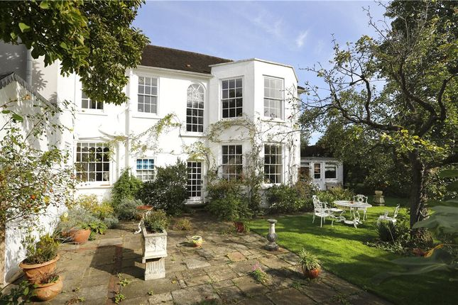 Thumbnail Semi-detached house for sale in Westside Common, Wimbledon