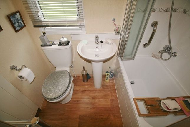 Bathroom of Flag Hill, Great Bentley, Colchester CO7