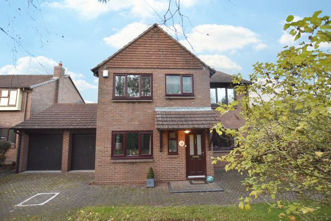 Detached house in  Lakeside Drive  Monkspath  Solihull  Birmingham