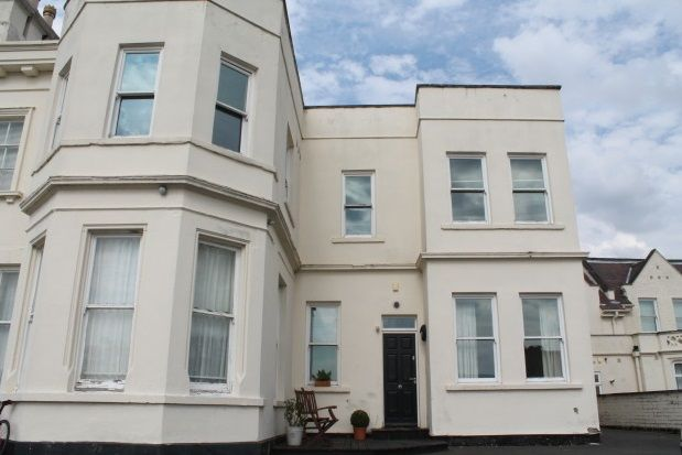 Thumbnail Flat to rent in Cavendish House, The Park
