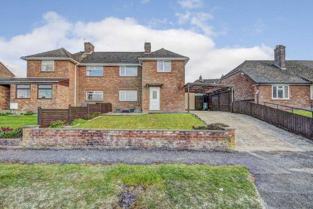 3 bed semi-detached house for sale in Oak Road, Princes Risborough HP27