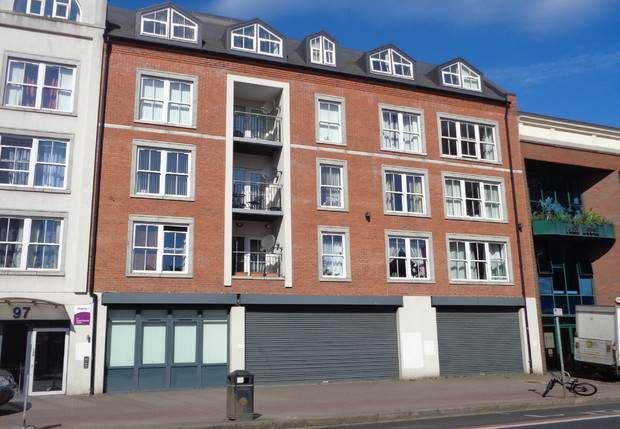 Thumbnail Retail premises to let in Great Victoria Street, Belfast, County Antrim