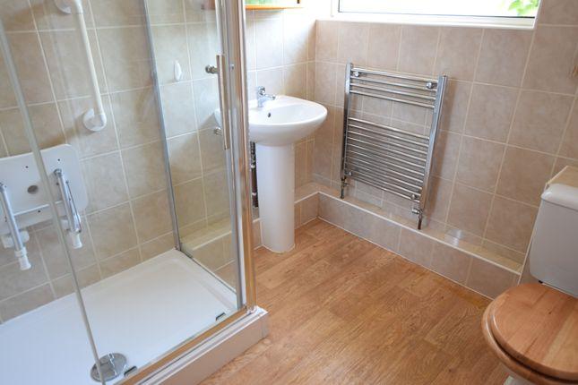 Shower Room of Innings Drive, Pevensey Bay, Pevensey BN24