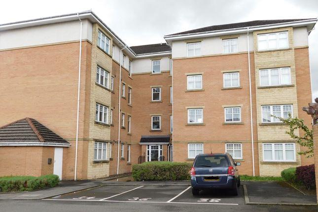 Thumbnail Flat to rent in Lindsay Gardens, Bathgate