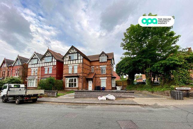Thumbnail Property for sale in Anderton Park Road, Moseley, Birmingham