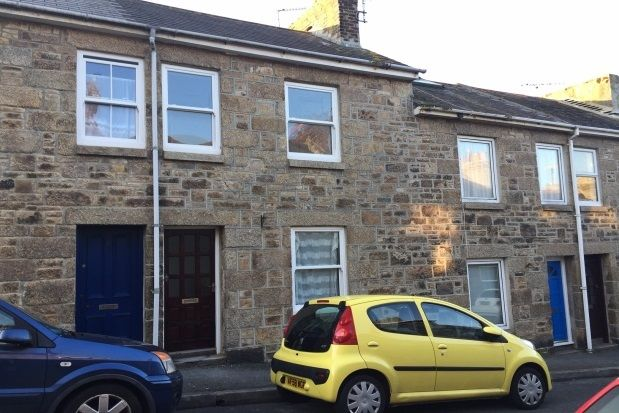 Thumbnail Property to rent in Penlee Street, Penzance