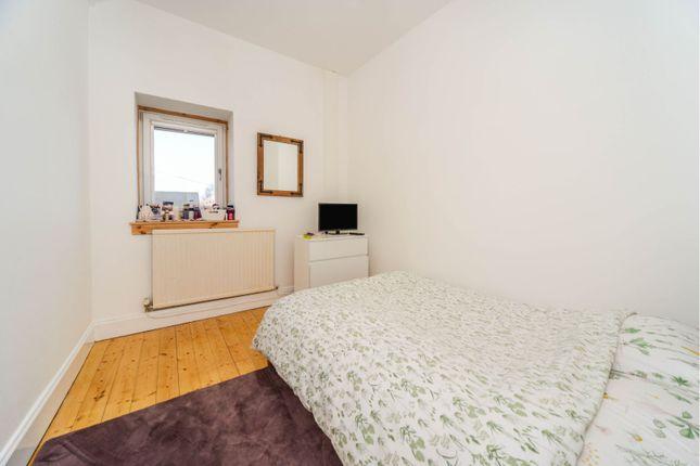 Bedroom of Brunton Court, North High Street, Musselburgh EH21