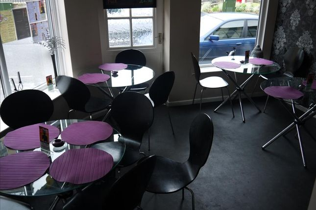 Photo 1 of Cafe & Sandwich Bars HX4, Greetland, West Yorkshire