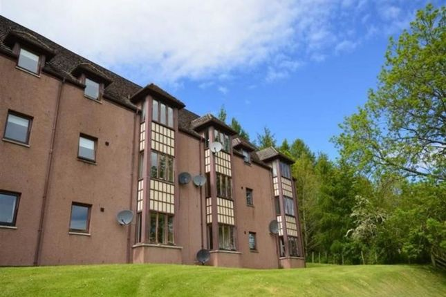 Thumbnail Flat for sale in Old Distillery, Dingwall