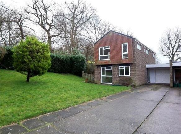 Thumbnail 4 bed link-detached house to rent in Ashcroft Rise, Coulsdon, Surrey